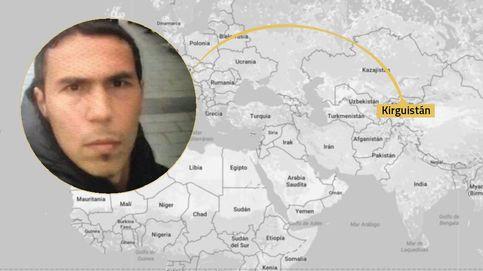 Cerco al terrorista Estambul: utilizó una AK-47, asiático y su familia arrestada