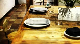TriCiclo-Tándem, la cocina sobre ruedas de un restaurante especial
