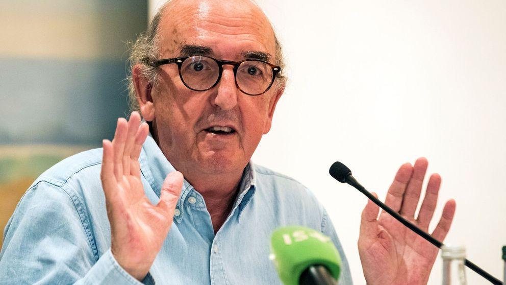 Rubiales no es Florentino y sale escaldado de su ataque a Roures