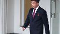 El exembajador norcoreano en España sigue vivo y bajo custodia, según la CNN