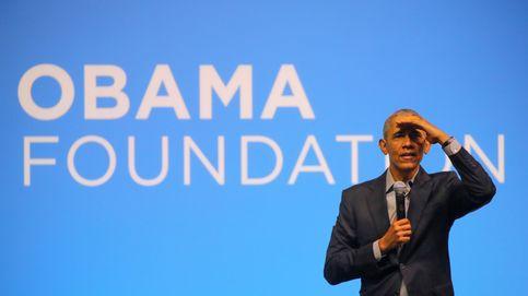 Obama ofrece una conferencia en Kuala Lumpur
