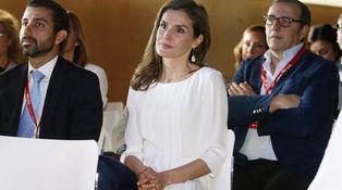Letizia echa el freno en Girona después de tres grandes estrenos