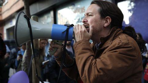 Iglesias convoca a sus bases a un nuevo 15-M constituyente contra la ofensiva reacciona