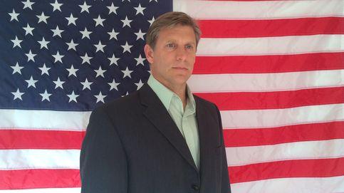 Zoltan Istvan, el primer transhumanista en la carrera por la Casa Blanca