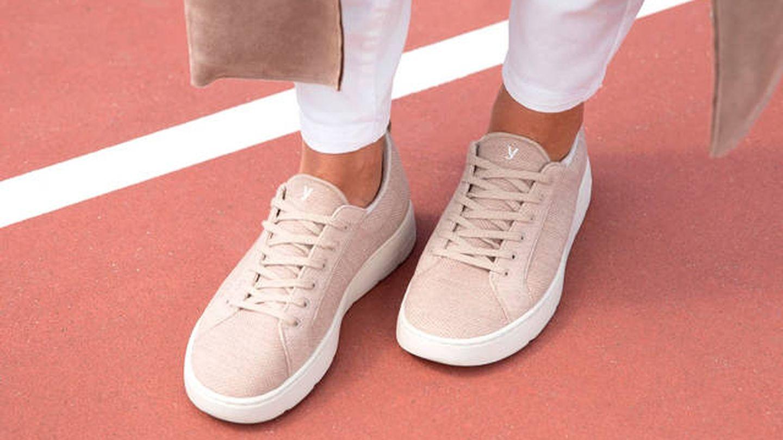 Las zapatillas Merino Casual de Yuccs están siendo todo un éxito