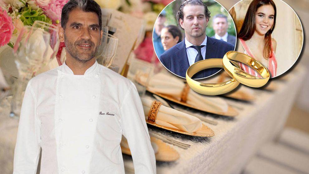Los Botín-Puig, boda por todo lo alto de tres días: contratan a Paco Roncero