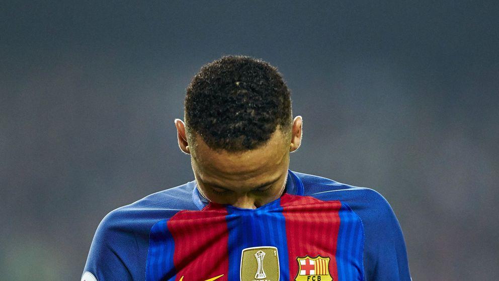 El juez procesa a Neymar, su padre, Bartomeu, Rosell y al Barcelona