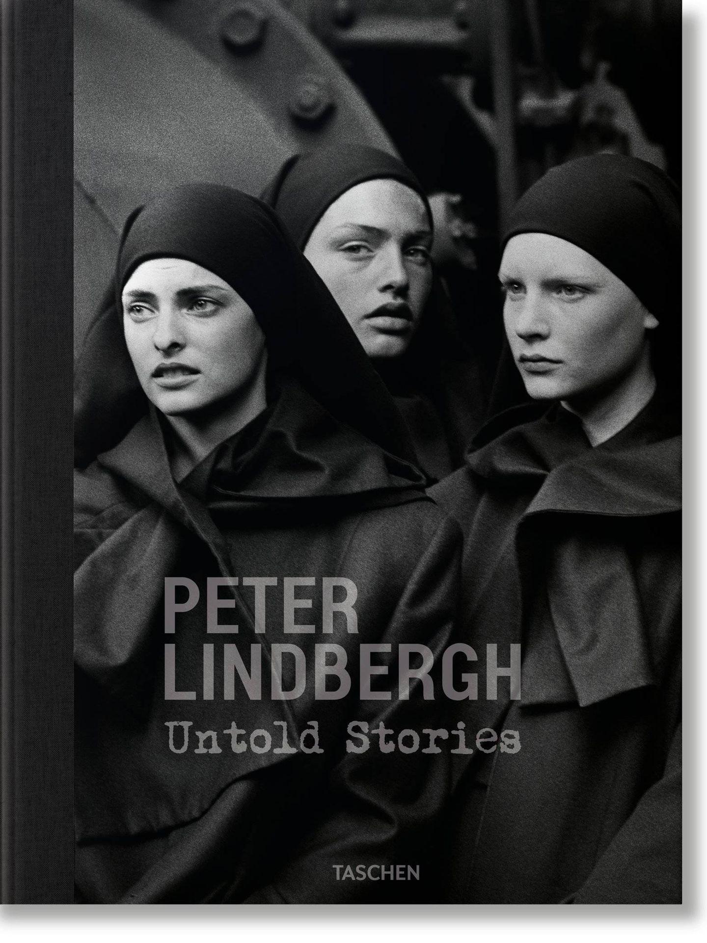 Imagen: Peter Lindbergh. (Taschen)