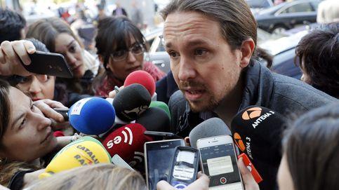 Iglesias ve preocupante que Interior pueda utilizar a la policía para atacar a Podemos