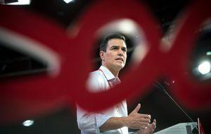Sánchez rechaza la oferta municipalista de Rajoy: Mi respuesta es un rotundo no