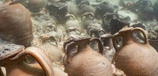 Post de Hallan en Mallorca un barco romano hundido hace 2 milenios lleno de 'ketchup'