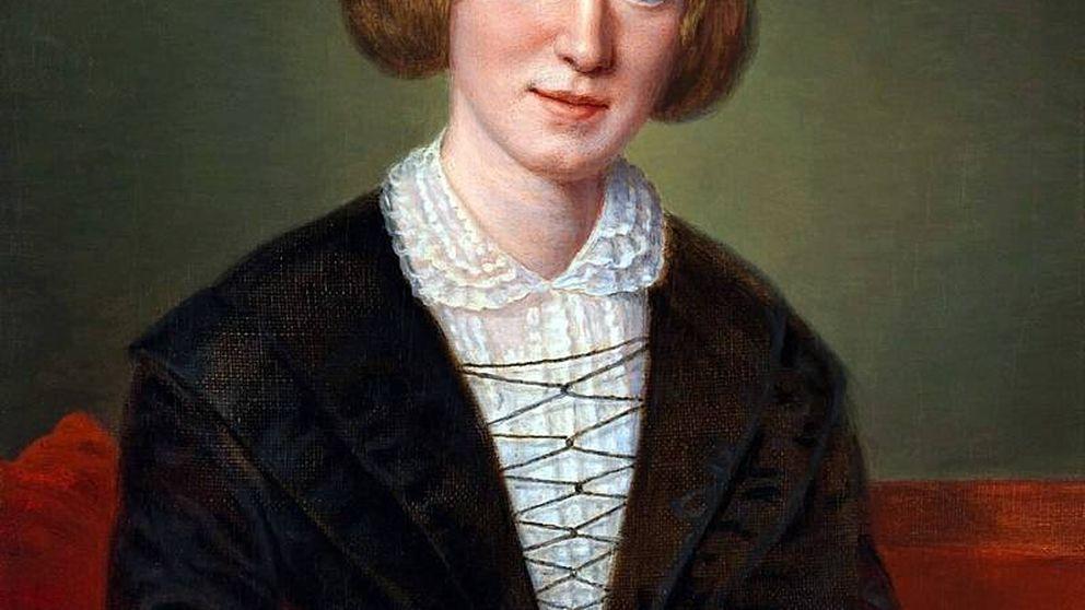 Jane Austen es de marujas, la escritora moderna y progresista es George Eliot