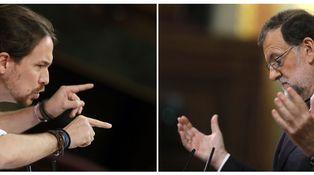 Rajoy: sobrado y sin piedad