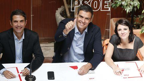El PSOE creará oficinas antidesahucios y becas de comedor para familias