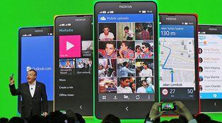 Android, una lanzadera para Windows Phone