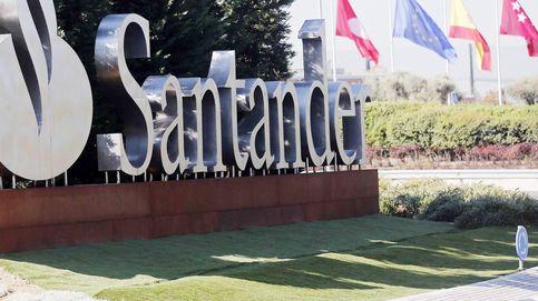 El casero de Santander ultima la venta de 400 sucursales del banco