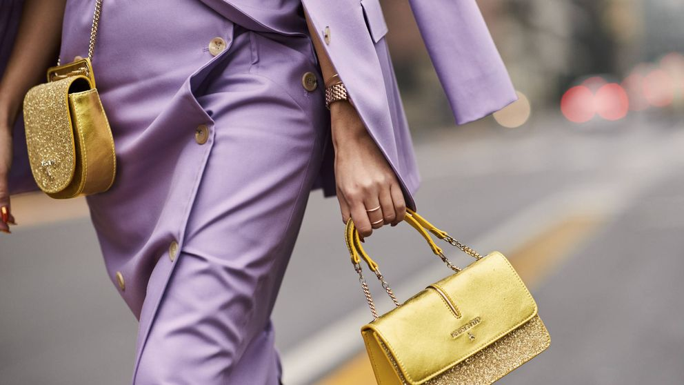 Los ocho bolsos más bonitos para tus looks de fiesta