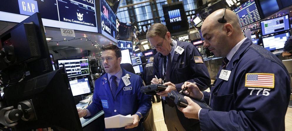 Los 'hackers' de Wall Street, piratas que espían tu email para invertir en la bolsa