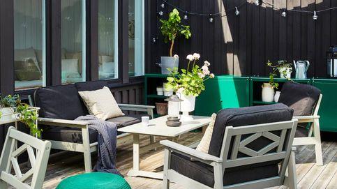 Nuestras tres compras favoritas en las rebajas de Ikea para renovar la terraza (sea grande o pequeña)