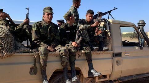 Marruecos reconoce hostigamientos del Frente Polisario, pero sin víctimas mortales