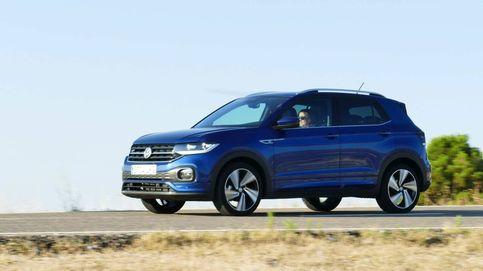 Volkswage T-Cross, un aventurero español