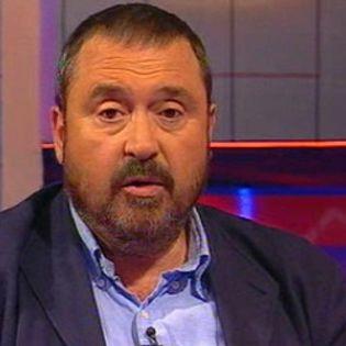 Foto: Fallece el locutor, presentador y actor de doblaje Jordi Estadella