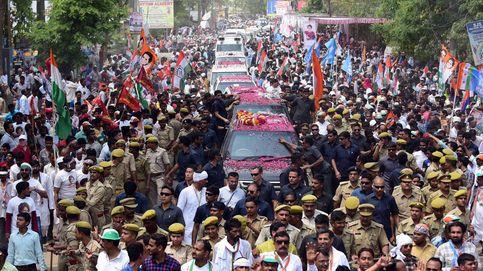 Empieza el mayor proceso democrático del mundo en la India