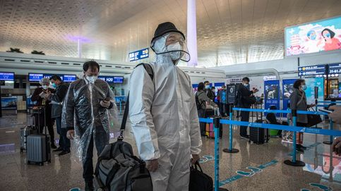 Wuhan, zona cero del covid-19, reabre los vuelos internacionales casi 9 meses después