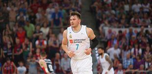 Post de La situación única de Doncic para convencer a sus pretendientes en el 'draft'
