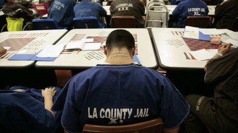 Un país para el 25% de los presos del mundo… y el 50% de los abogados