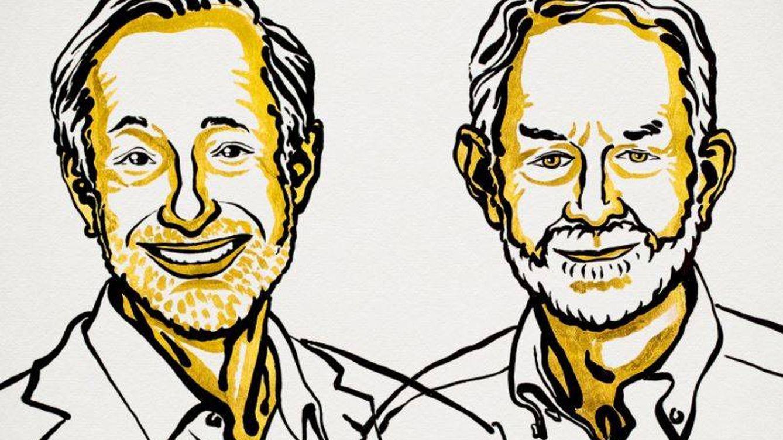Milgrom y Wilson ganan el Nobel de Economía por sus estudios de las subastas