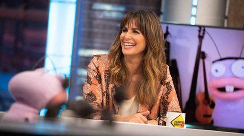 Nuria Roca presentará 'Family Feud: la batalla de los famosos' en Antena 3