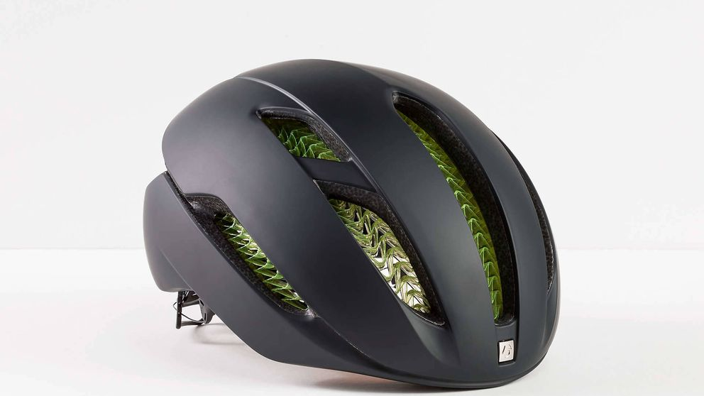 Así es WaveCel, la última revolución en seguridad en bicicleta que bendice Contador