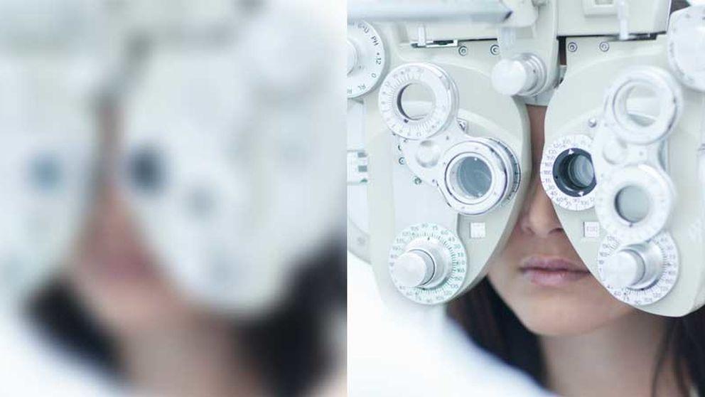 Los misterios de la visión: el truco que te permite ver bien sin gafas