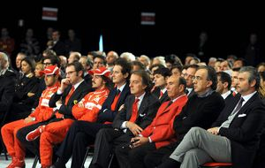 Ferrari: la 'ejecución' sumaria de Mattiacci y el 'surfero' Arrivabene