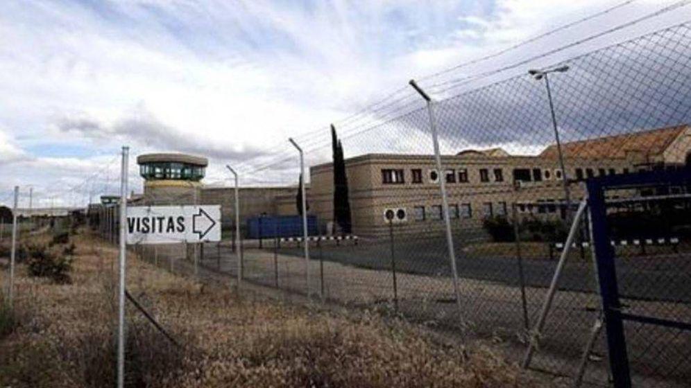 Foto: Exterior de la cárcel de Brieva, donde ha ingresado este lunes Iñaki Urdangarin