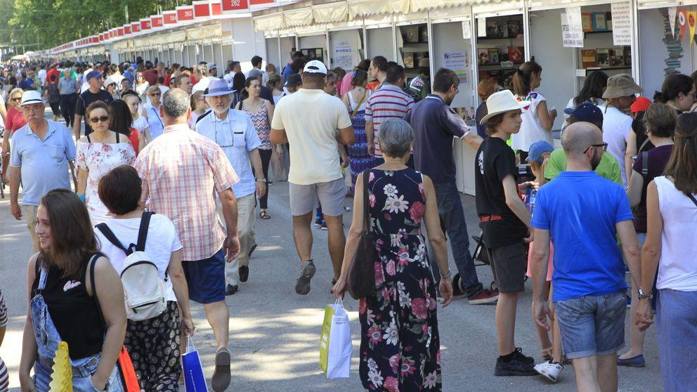 Feria del Libro de Madrid: horarios, firmas y cómo llegar al Retiro