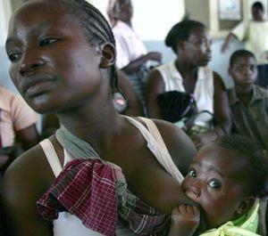 La lucha contra la malaria en África logra el Premio Príncipe de Asturias de Cooperación