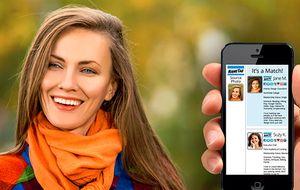 Una 'app' que te cuenta todo lo que sabe la red de tu nueva cita