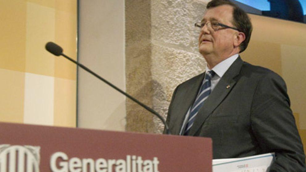La Generalitat prepara un nuevo concurso eólico sin que esté resuelto el anterior