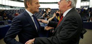 """Post de Tusk pide no """"traicionar"""" a los británicos y que la UE esté abierta a una prórroga larga"""