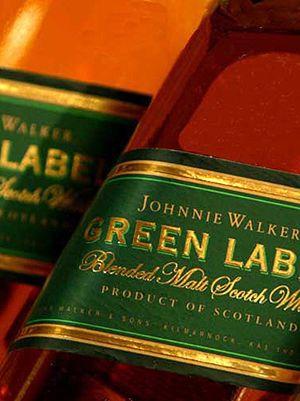 La bisnieta de Johnnie Walker, contra los dueños de la firma
