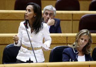 Foto: El Congreso dará hoy luz verde definitiva al desahucio express en quince días