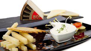 Foto: Boffard: 130 años de un queso de reyes