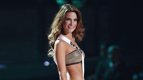 'Supervivientes' - Carla García Barber, en 10 claves: Miss España, médico y ex de Morata