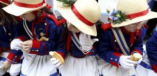 Post de Tamborrada de San Sebastián: a desafiar al sonido de la lluvia y al ruido de... los bulos