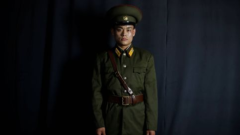 Escapando de Corea del Norte