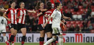 Post de Fuera mascarillas: el fútbol femenino, contagiado (y las culpas al Real Madrid)