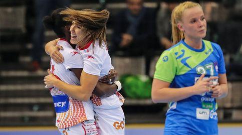 El esfuerzo de España no tiene premio y jugará contra Noruega en octavos