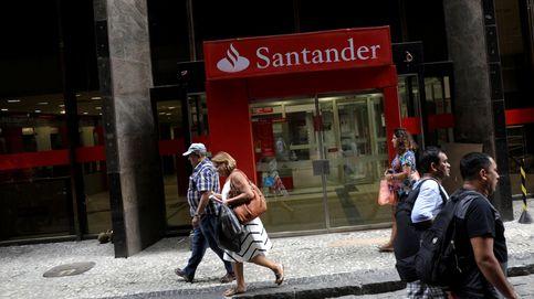 La CNMV multa a Santander con 4,5 M por no actuar en el interés de sus clientes